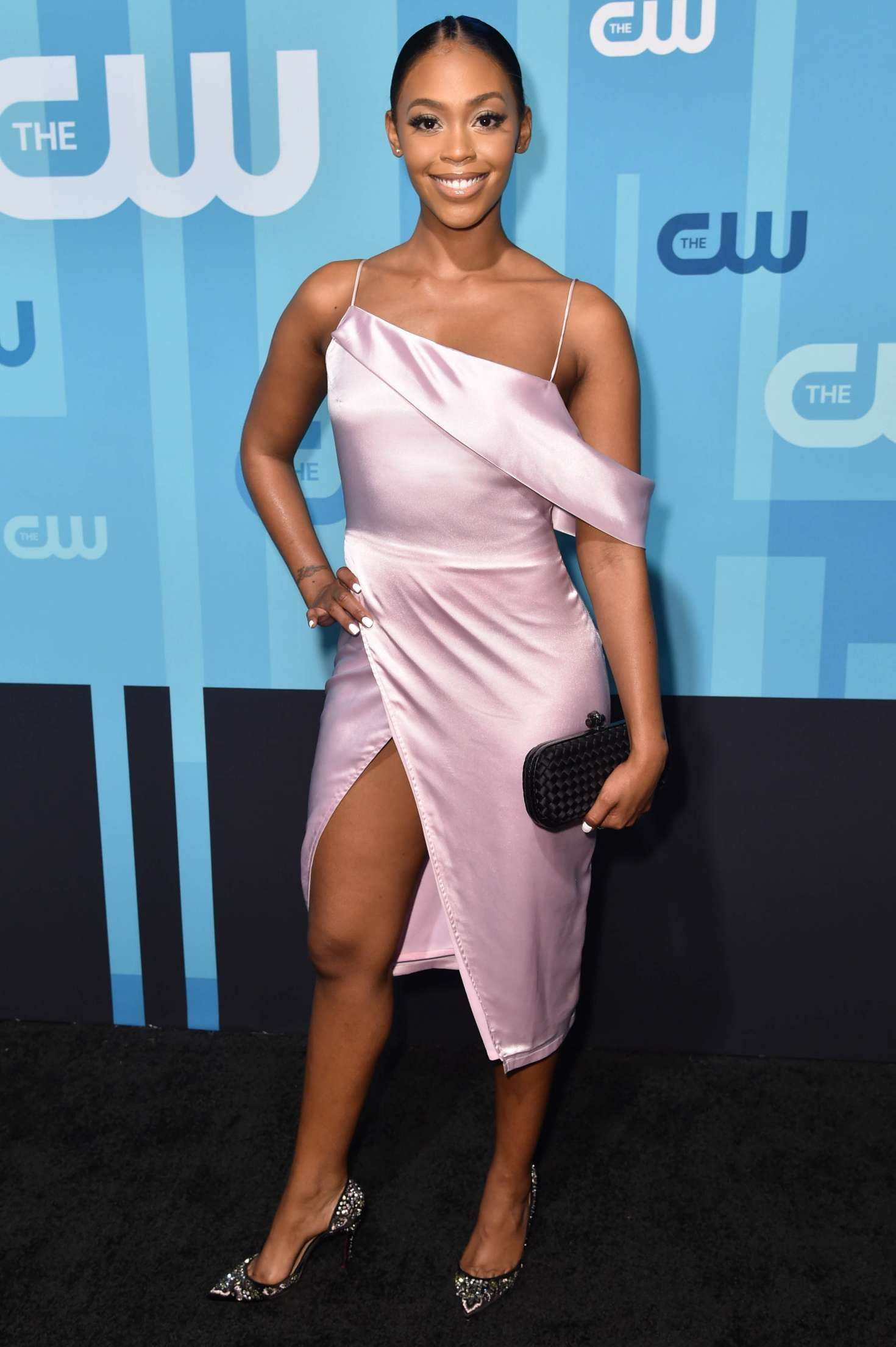 Nafessa Williams naked (89 gallery), fotos Sexy, YouTube, cleavage 2018