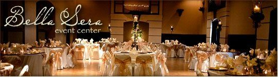 Bella Sera Event Center Wedding Catering Wedding Ceremony