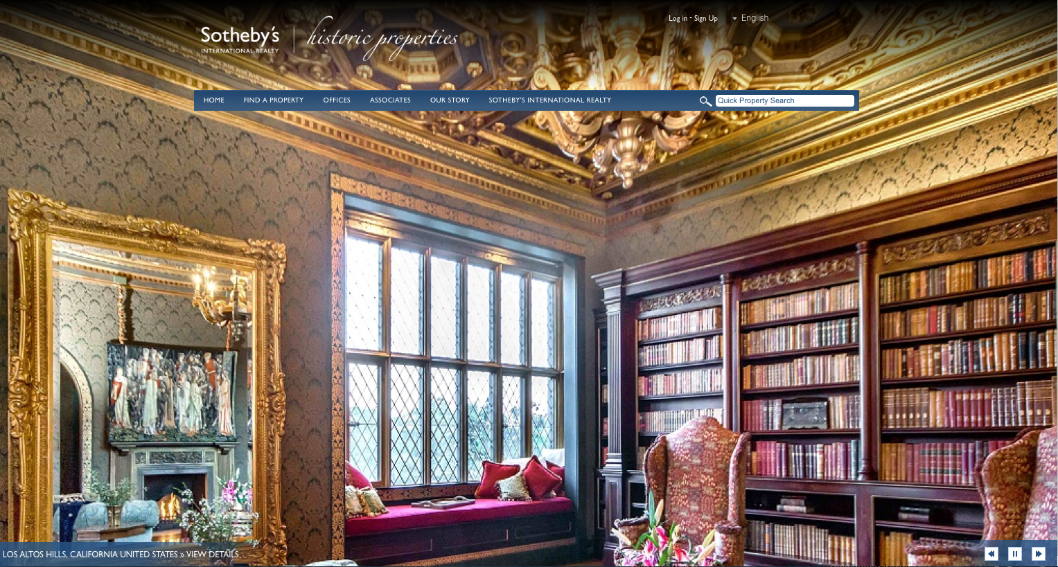 historicpropertysir.com Search for your perfect Historic Property
