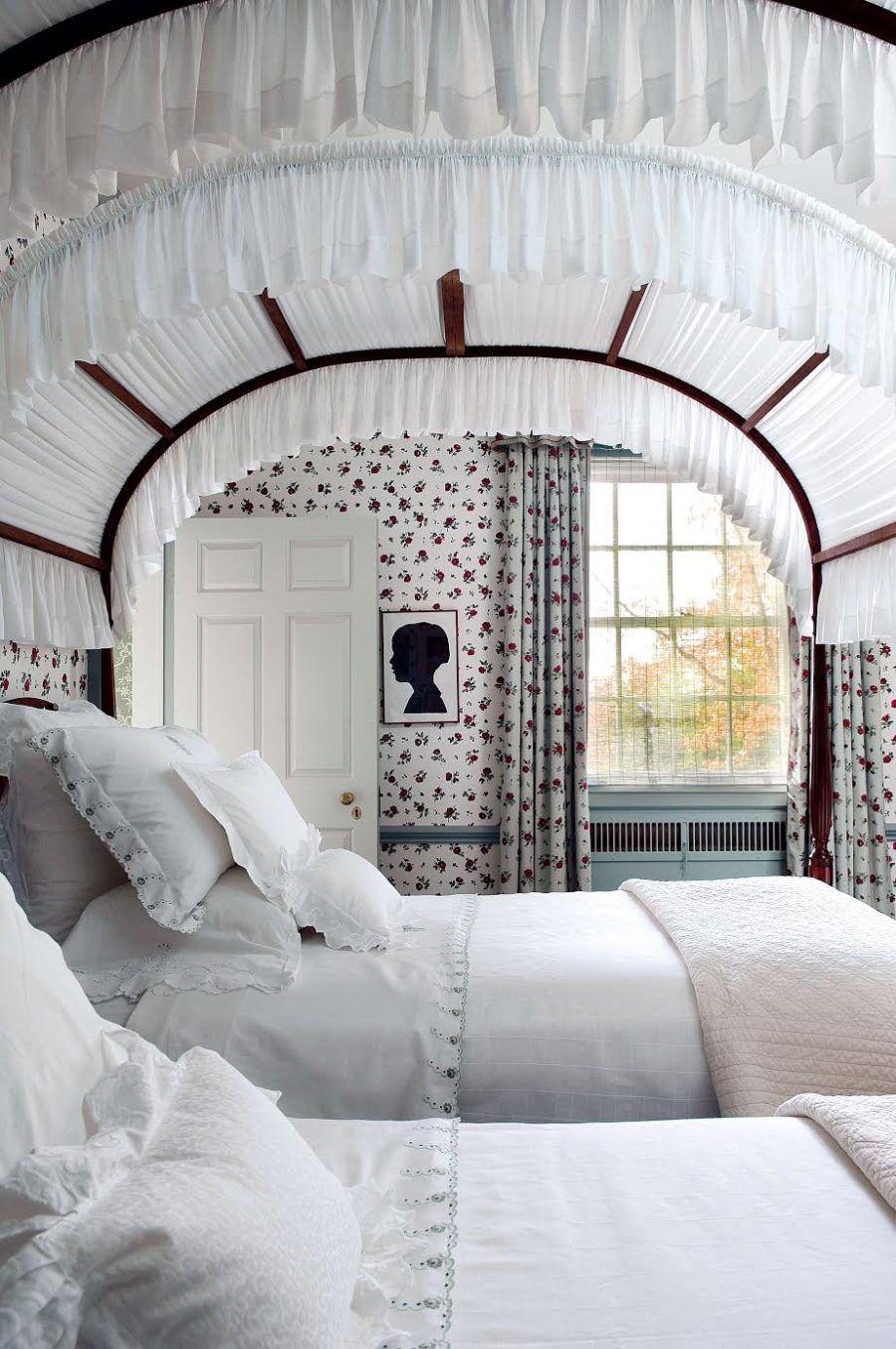 Sleep Like A King Dreamy Baldachin Ideas Chic Home Decor