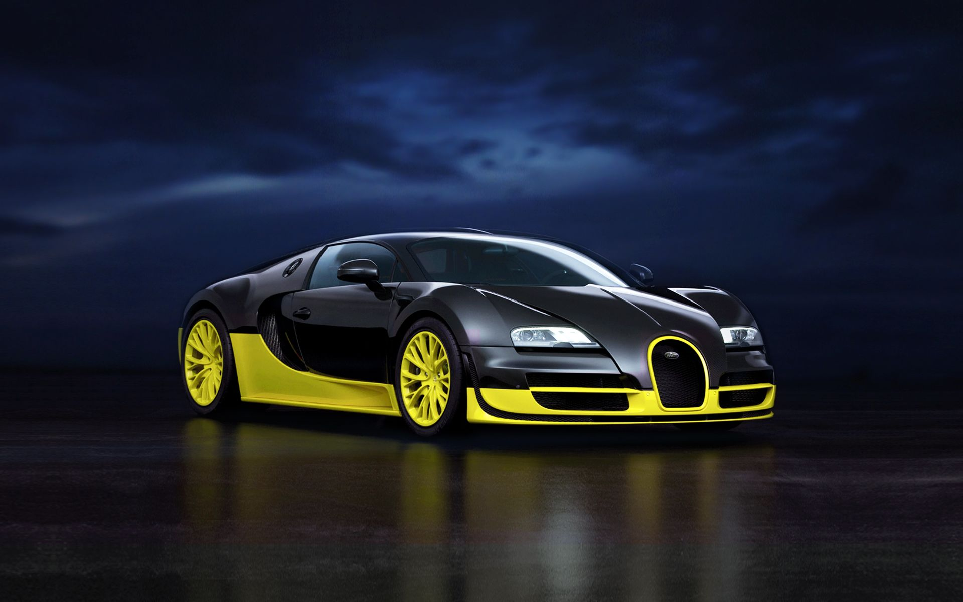 Bugatti Veyron Super Sports 2 4 Million Bugatti Veyron Super Sport Sports Cars Bugatti Super Sport Cars