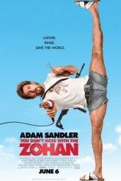Watch Movie You Don't Mess With The Zohan Online Free