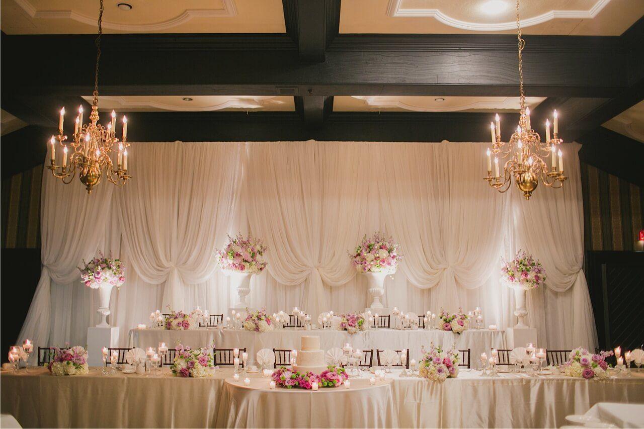 Backdrops Wedding Decor Toronto Rachel A Clingen