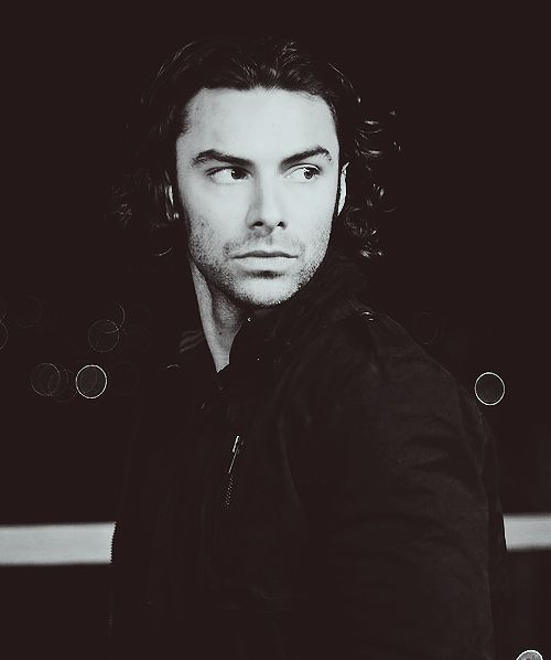 Aidan Turner ~ from bbc Being Human & to be in The Hobbit