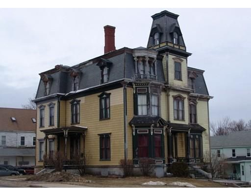 Would You Buy This Famously Haunted Victorian Mansion?