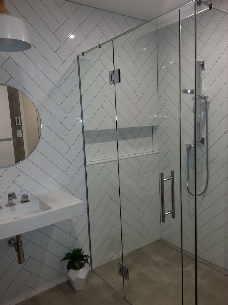 Bathroom Tiling Design Wellington Renovation Porirua Lower Hutt