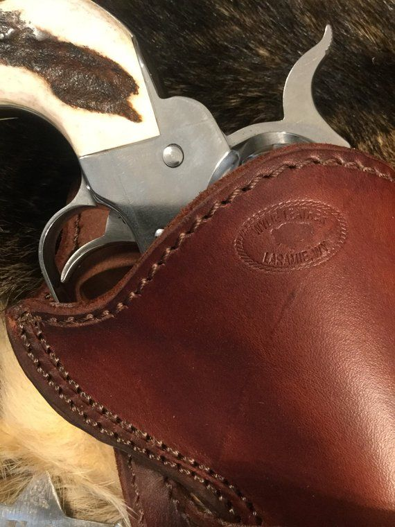 Cross draw Colt Single Action Army, Vaquero, Uberti, Ruger