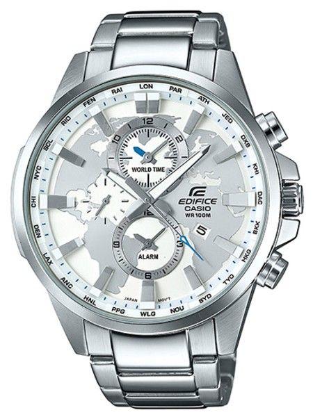 Casio World Map Watch.Casio Edifice World Map Efr 303d 7avuef Casio Edifice Watches
