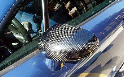 Audi Tt 8n Real Carbon Fibre Mirror Cover 1pair 98 06 Audi Tt Audi Carbon Fiber