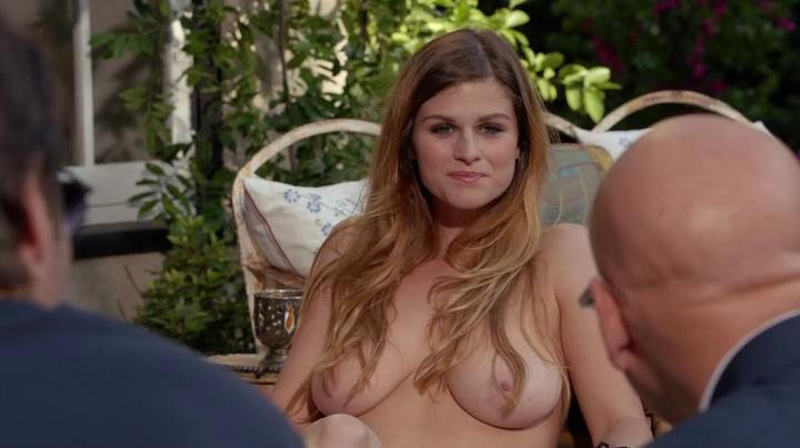 Meghan falcone nude californication 2013 hd