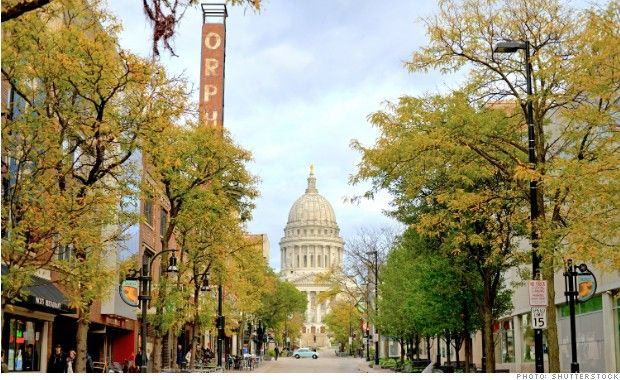Forget Florida The Best Cities For Retirees Best Cities