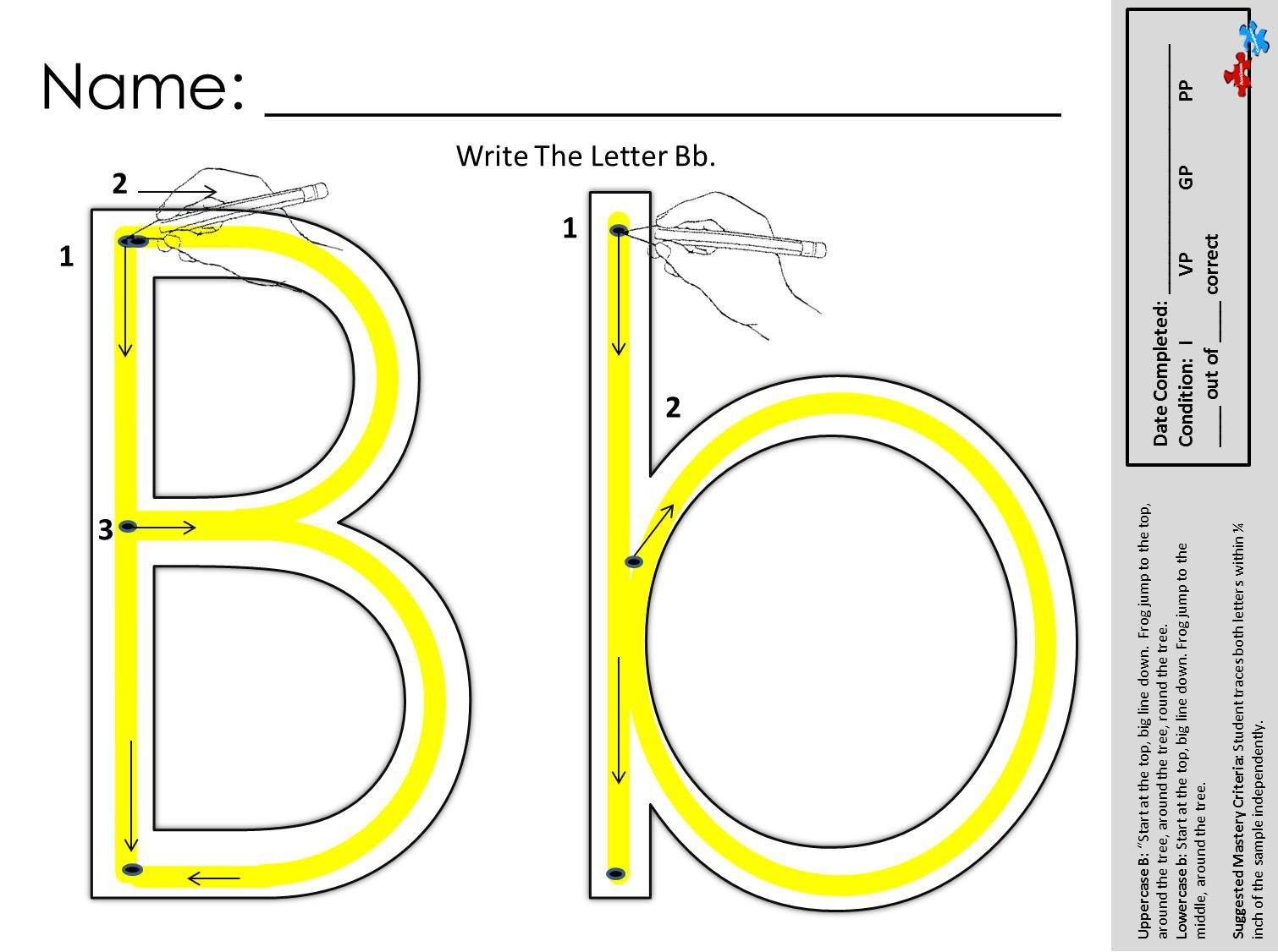 Find This And Other Great Free Printable Handwriting