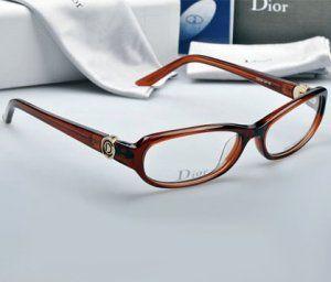 b2dcb44b29 Christian Dior Eyeglasses CD3196 In Brown