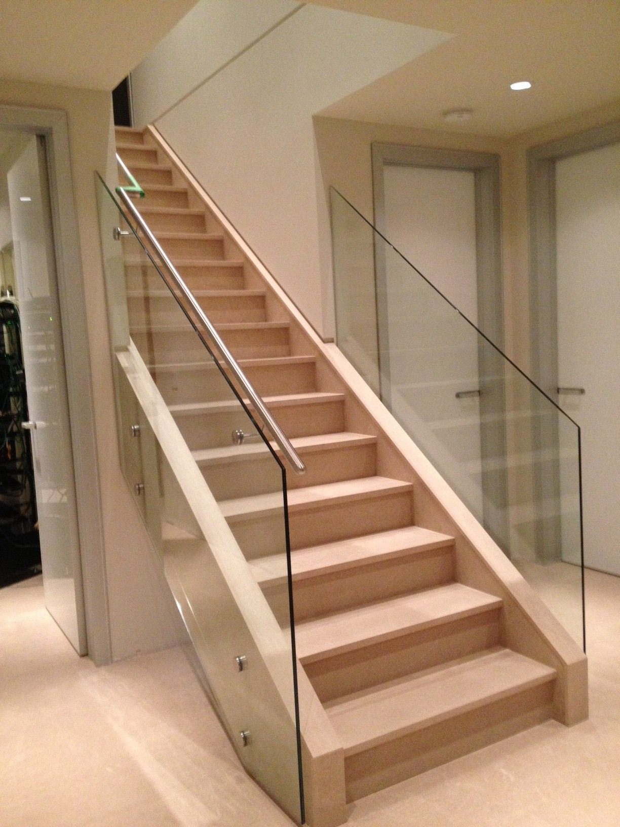 Best Glass Railing Glass Railing Installation Custom Glass 400 x 300