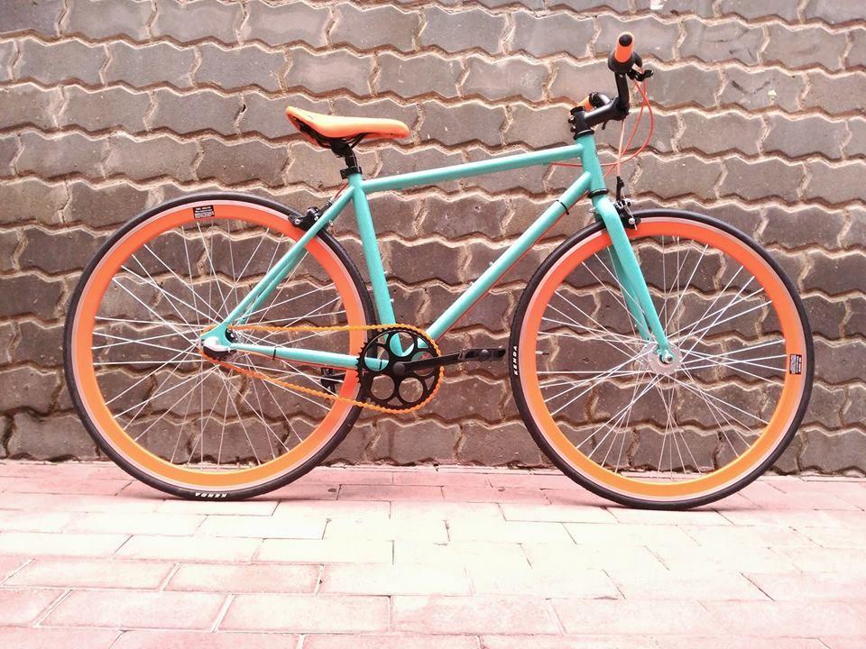 Pin De Bicicletas La Pomada En Bicicletas La Pomada Zaragoza