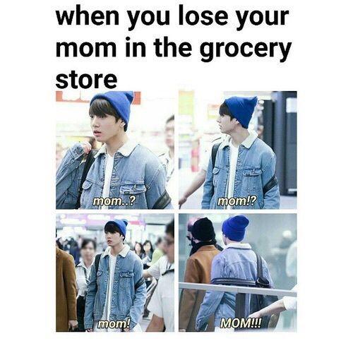 Imagen de bts, jungkook, and funny #btsmemes