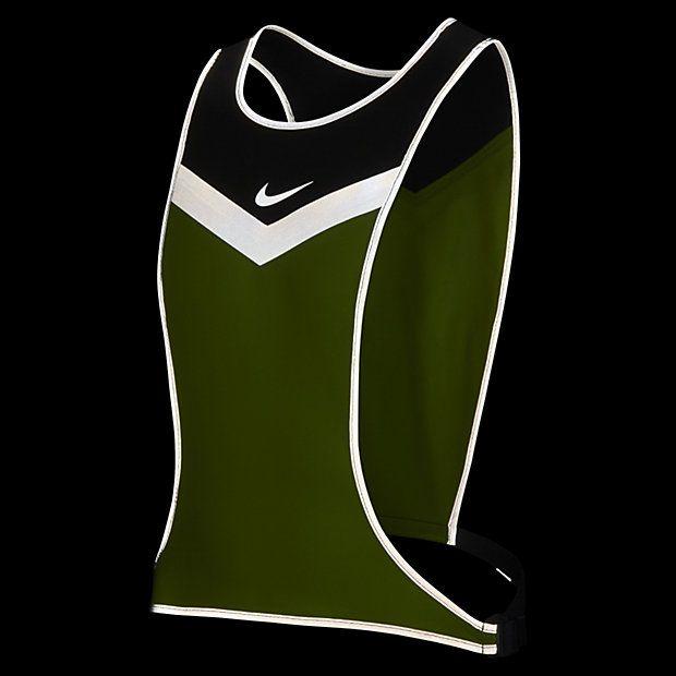 Nike VividStrike Running Vest
