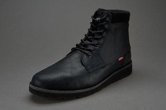 vans otw boots
