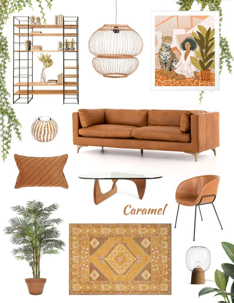 Popular Living Room Decor 2020