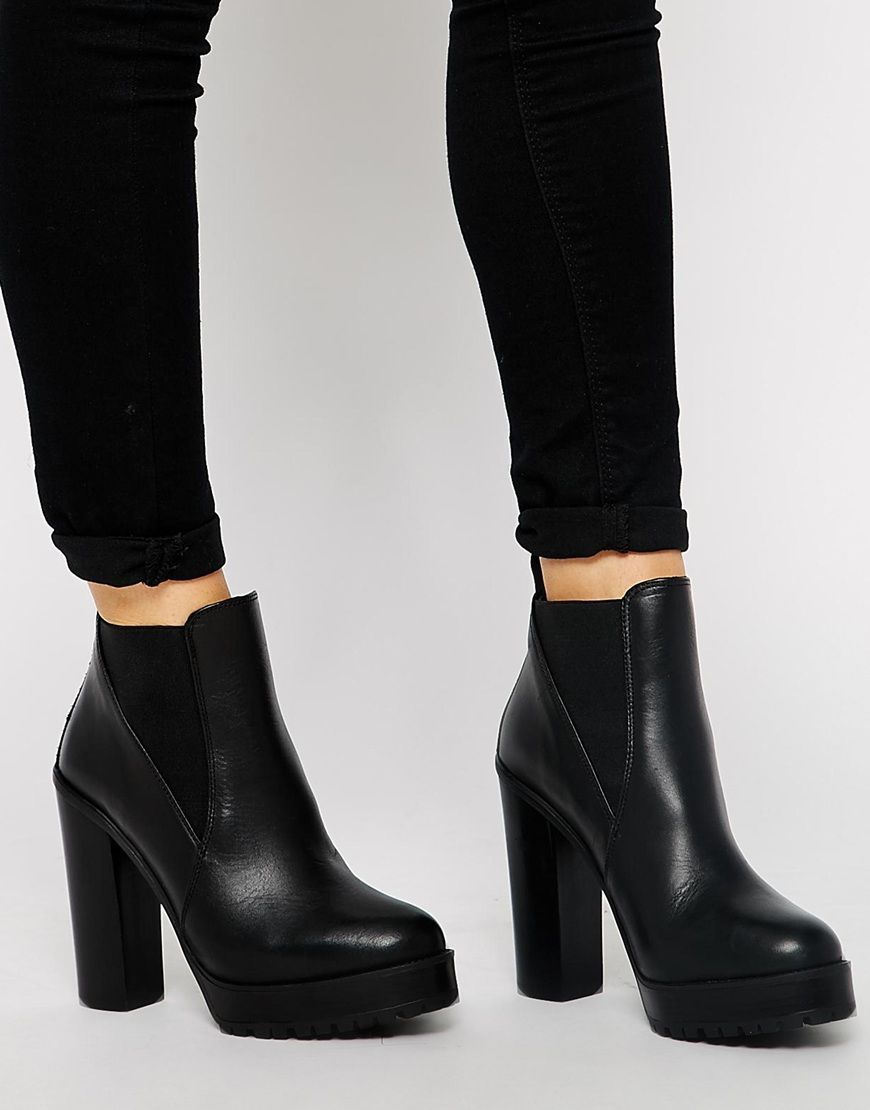passion bottines / - kgkurt geiger - skye - bottines à talons
