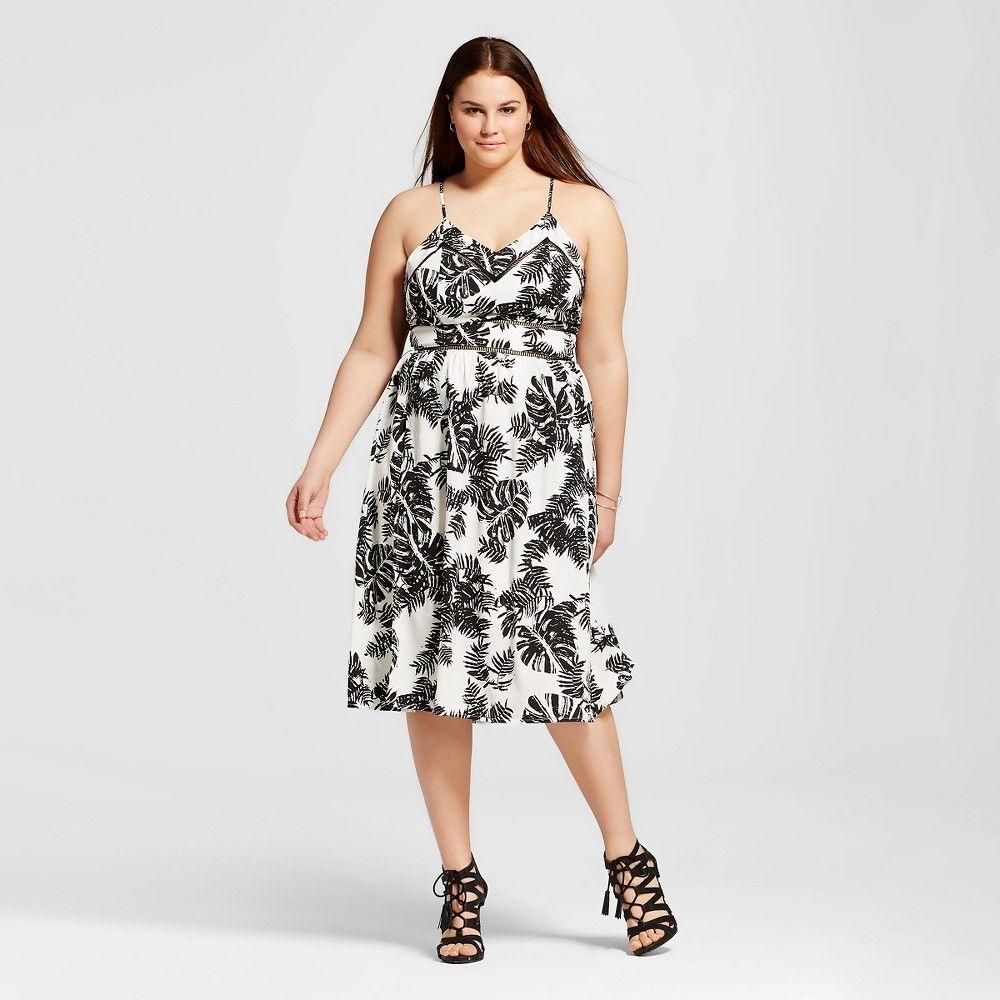 Women S Plus Size Maxi Strap Dress Black White 1x J By J O A Women S Plus Size Maxi Strap Dress Black White 1x J By J O Dresses Plus Size Maxi Black Dress [ 1000 x 1000 Pixel ]