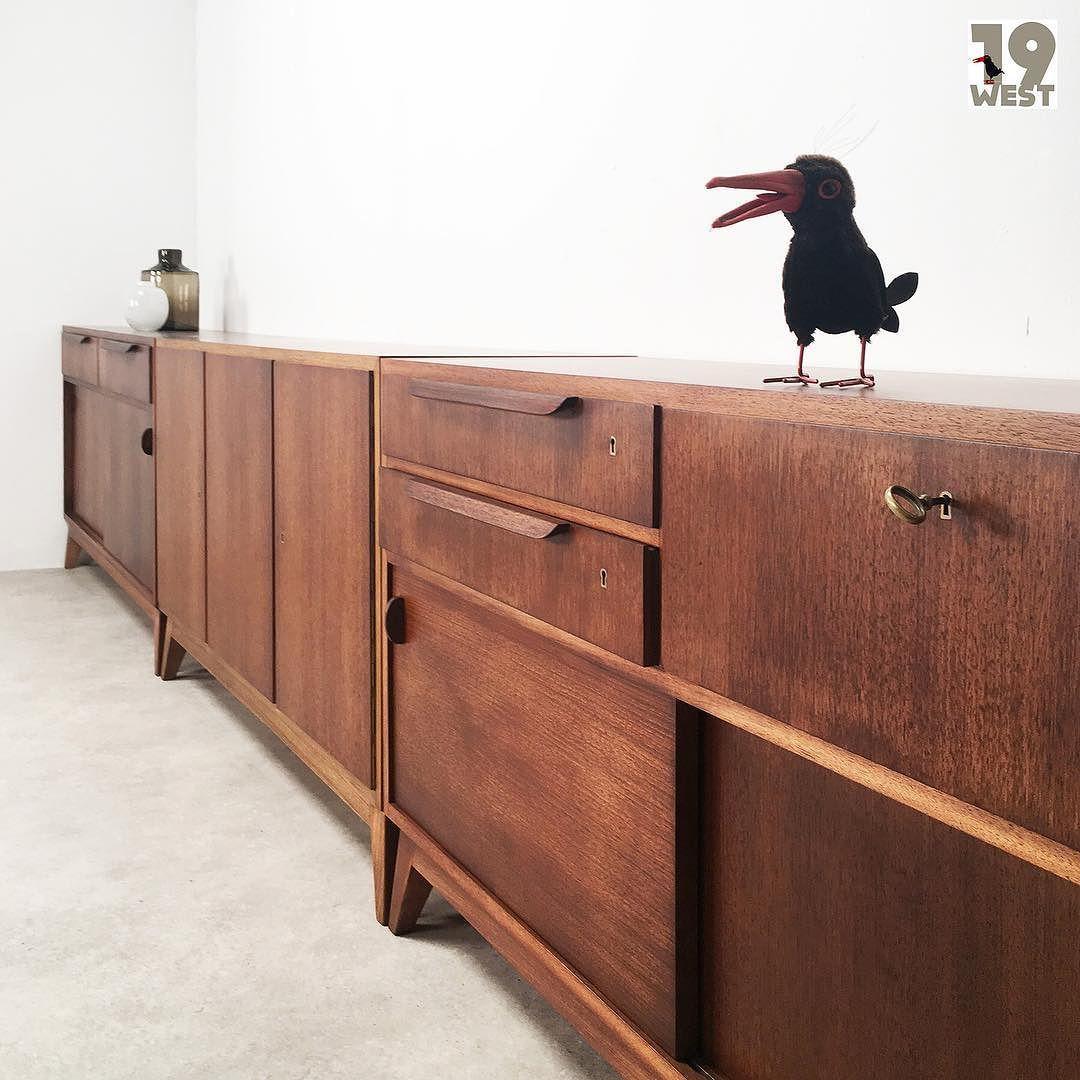 Kommoden Modern neu bei 19 furniture drei kommoden behr möbel 1950 s