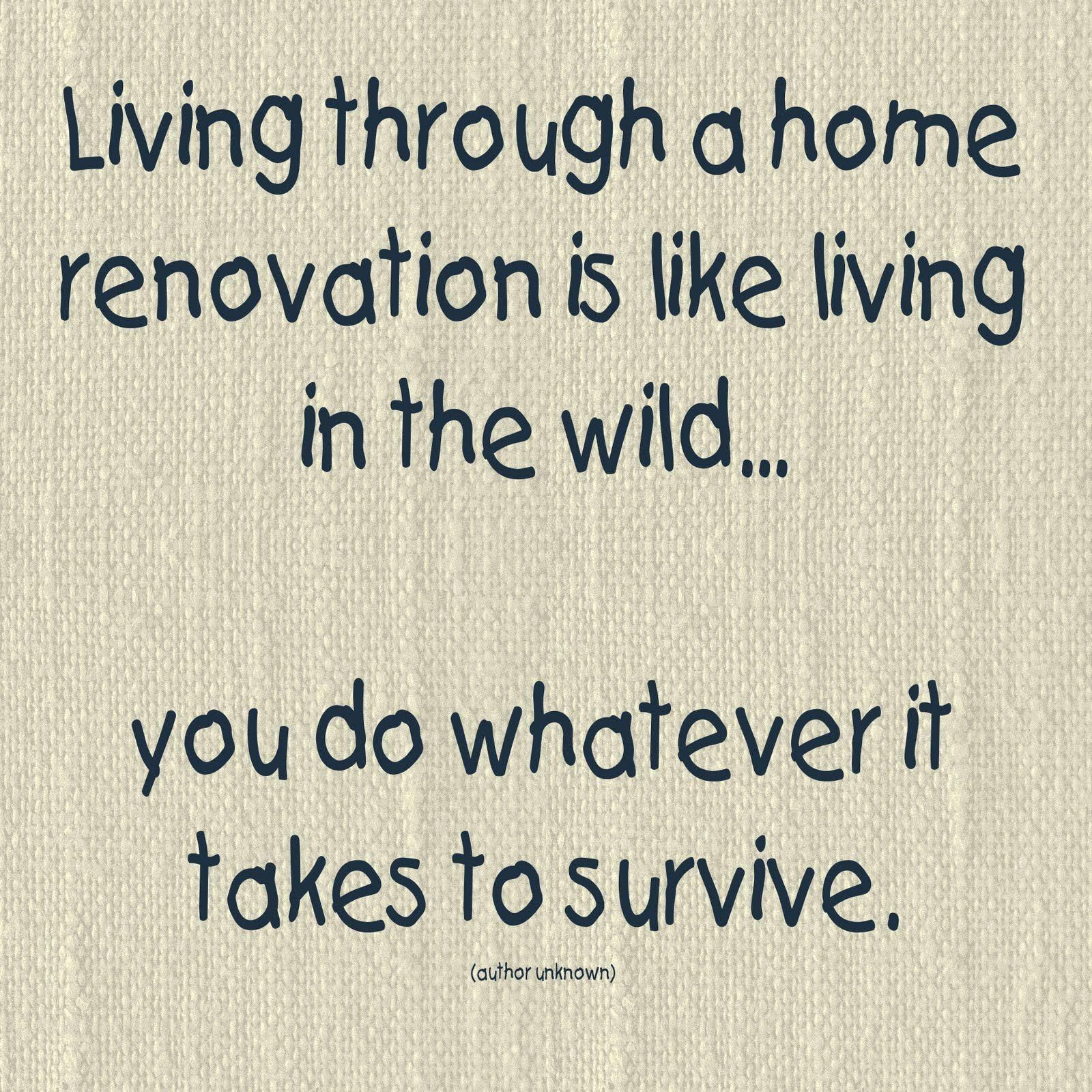 funny quotes home renovation quotesgram home quotes sayings