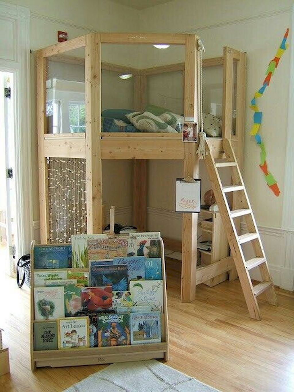 75 Cute Basement Playroom Decorating Ideas images