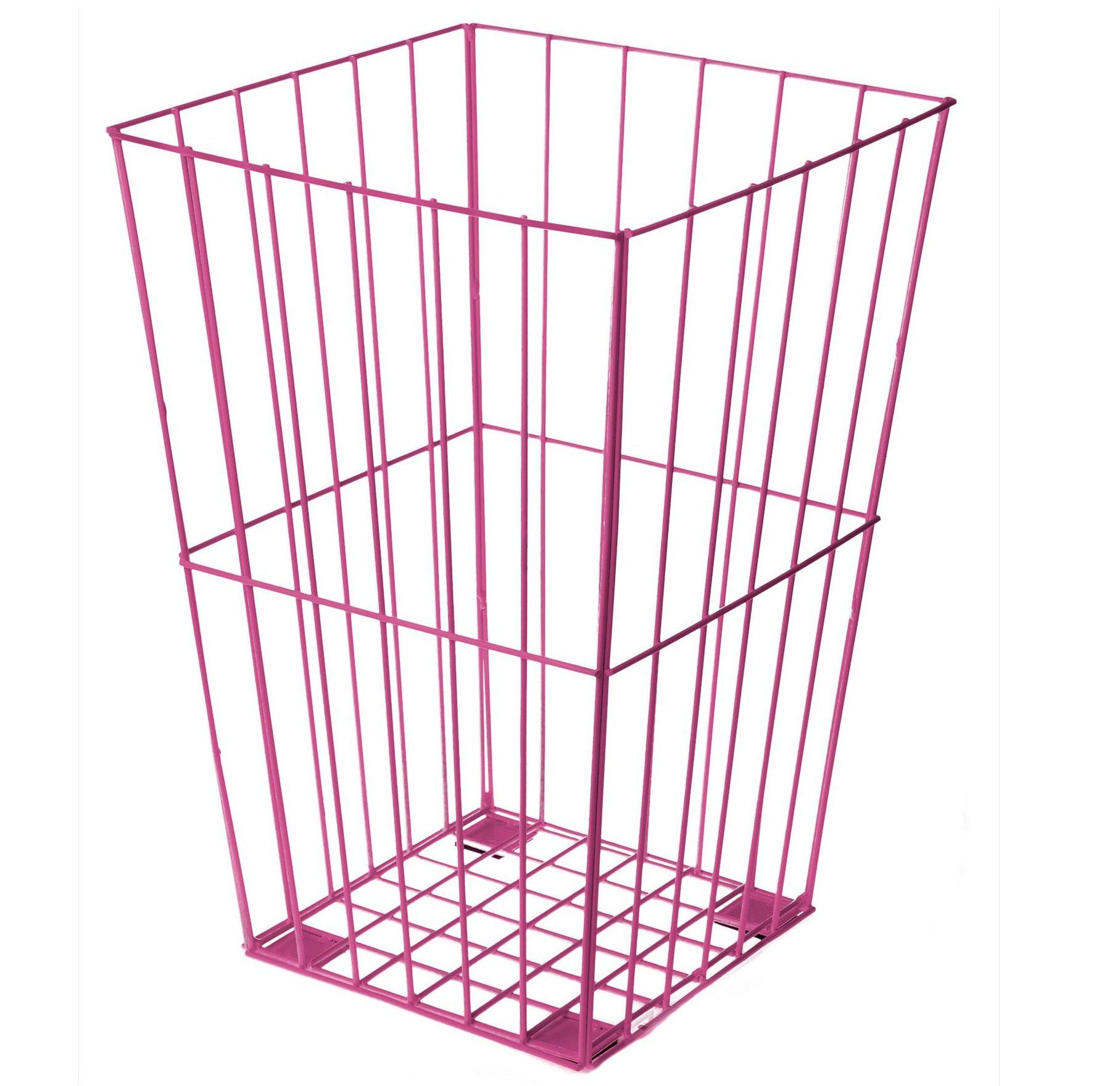 Wire Sports Basket