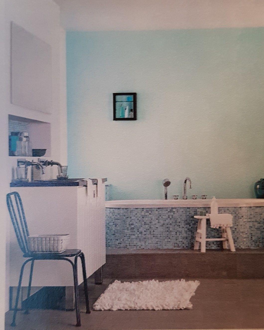 Idee badkamer | Badkamer | Pinterest