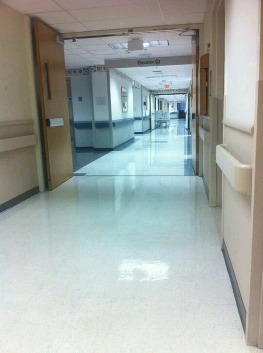 Trauma Room Design: Pin By Reanna Keller On MV: The Night He Came Home