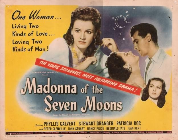 Watch Madonna of the Seven Moons Full-Movie Streaming