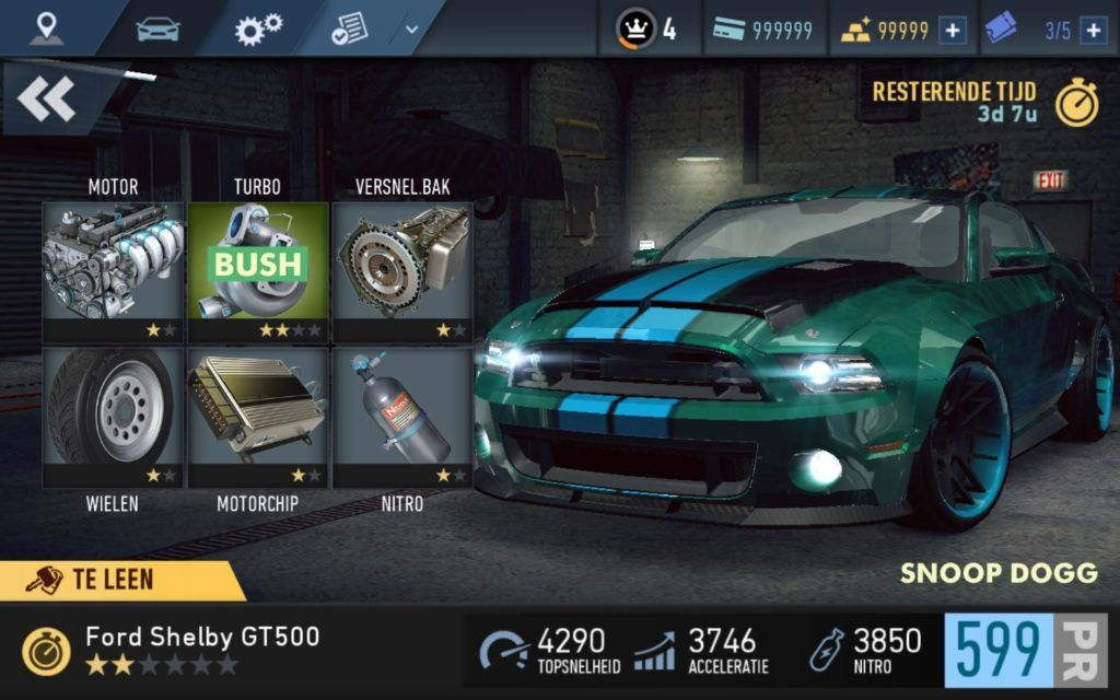 Need For Speed No Limits Hack - Tiki Weekend