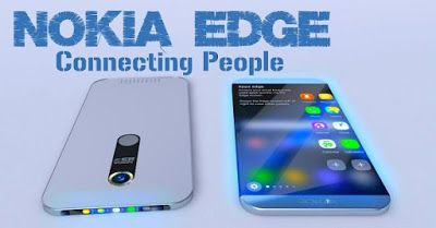 Latest Smart Phones Under 10000: nokia edge 2017 | nokia