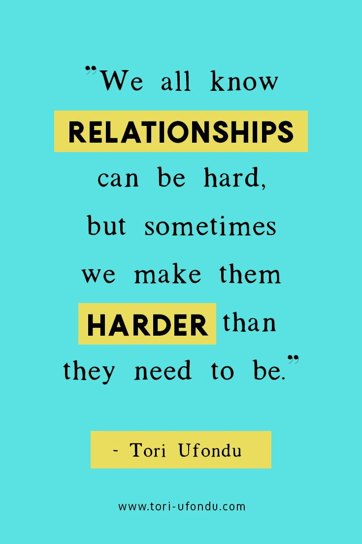 We are sometimes harder than we would like 5