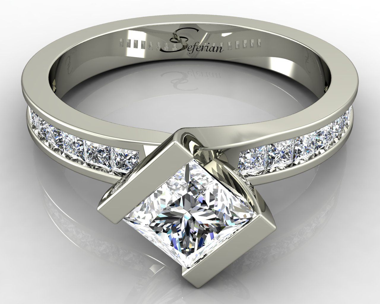love this ring. their designs are beautiful engagement rings