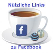 Nützliche Links zu Facebook