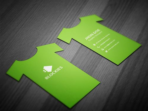 35 Stylish Business Cards Design For Inspiration Business Card Design Inspiration Business Card Inspiration Stylish Business Cards