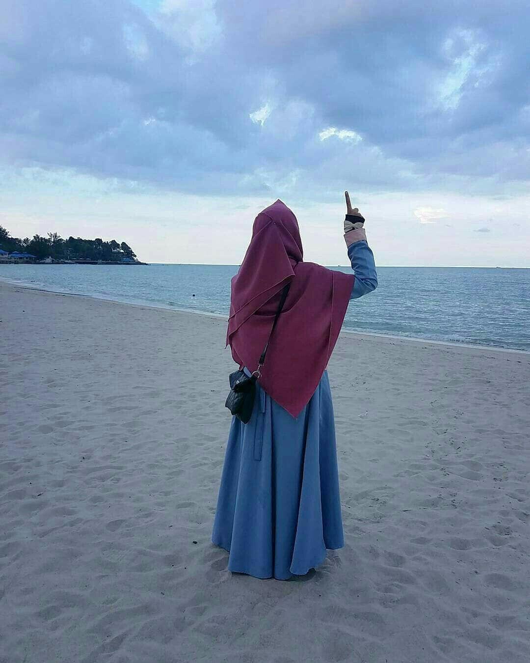 Pin oleh Shiza khan di A_Míx_dpzz Gaya hijab, Model