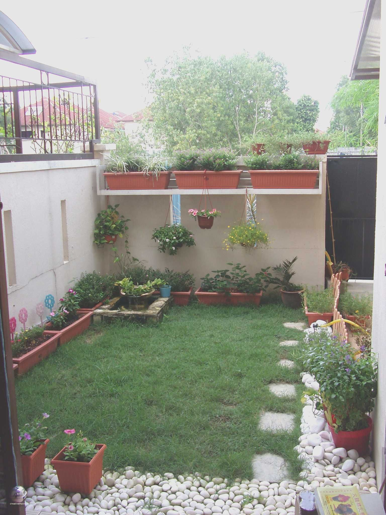 Ve able Garden Ideas For Small Spaces Beautiful Patio  Diy