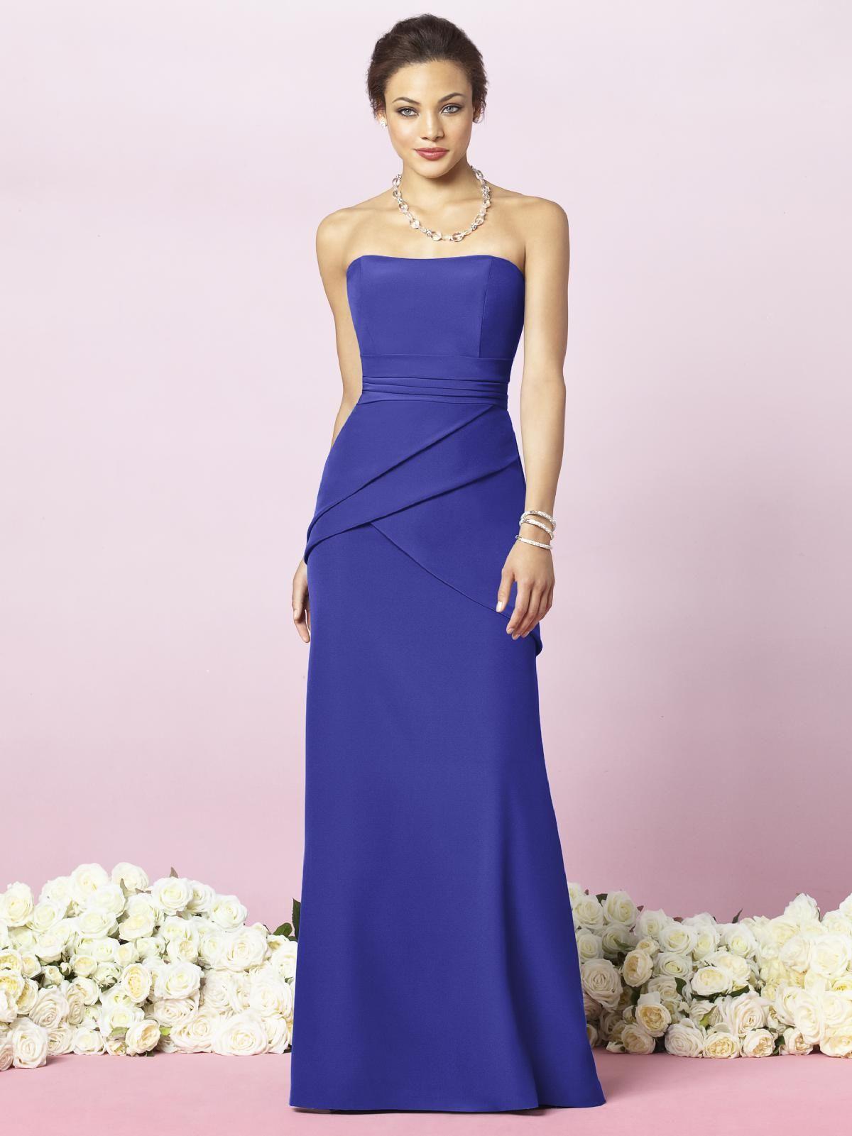 Moderno Vestidos De Dama Doncaster Ideas Ornamento Elaboración ...