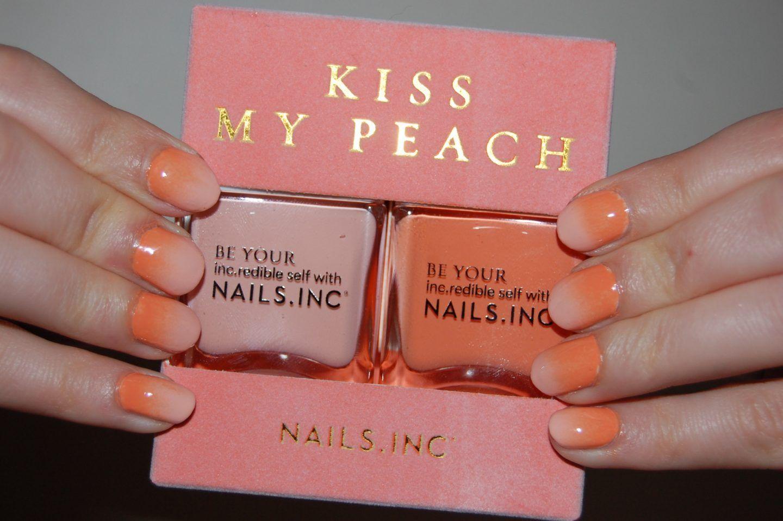 10 Best Peach Nail Polishes For Summer Peach Nails Peach Nail Polish American Nails