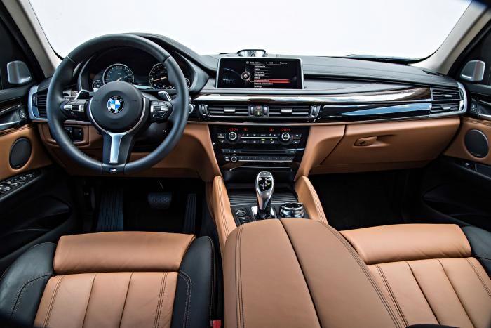 Bmw X6 Dash Bmw X6 Bmw X6 Interior Bmw Interior