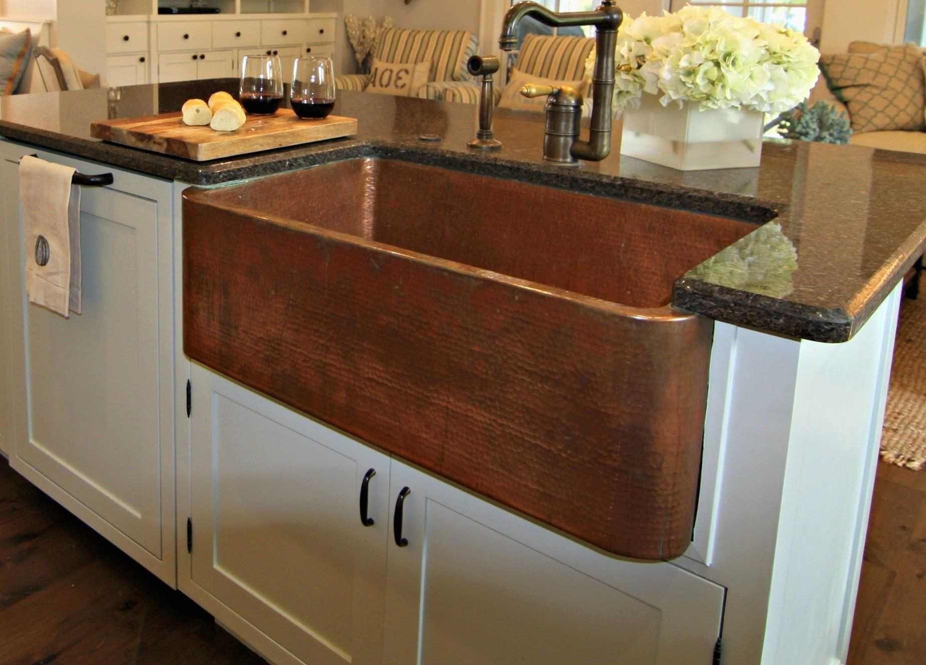 Kitchen Ranch Style Farmhouse Sink Awesome Kitchen Ranch Style Farmhouse Sink 50 New Ins Copper Farmhouse Sinks Kitchen Sink Remodel Farmhouse Sink Kitchen
