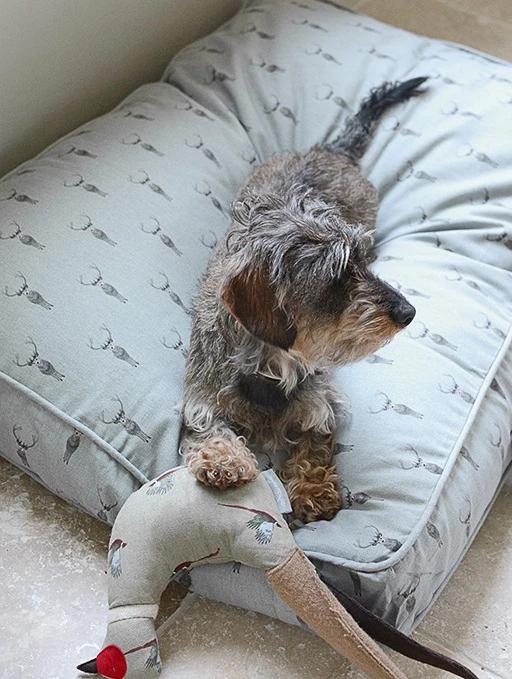 Highland Stag Pet Mattress Dog mattresses, Pet mattress