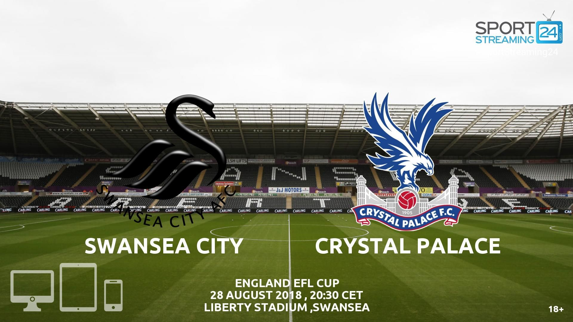 Streaming News and Match Previews Streaming, Swansea