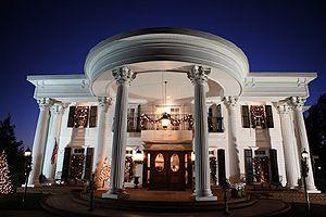 Main Ryan Nicholas Inn Host Wedding Or Events Greenville SC Simpsonville Family Owned