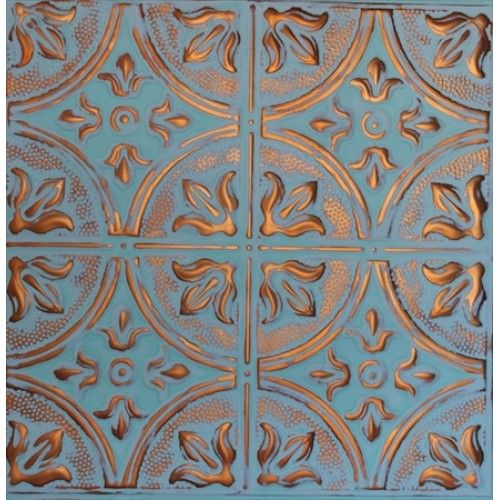 Pin By Beulah Laster On Ceiling Tile Vintage Tin Ceiling Tile Tin Ceiling Metal Ceiling Tiles
