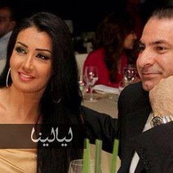 الإعلامي محمد فودة يحتفل مع زوجته غادة عبد الرازق بقرار وزير البترول Beauty Pics