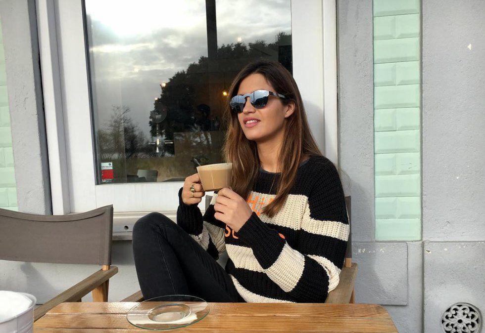 Sara Carbonero La Mujer Anuncio Moda Para Mujer Moda Estilo Moda